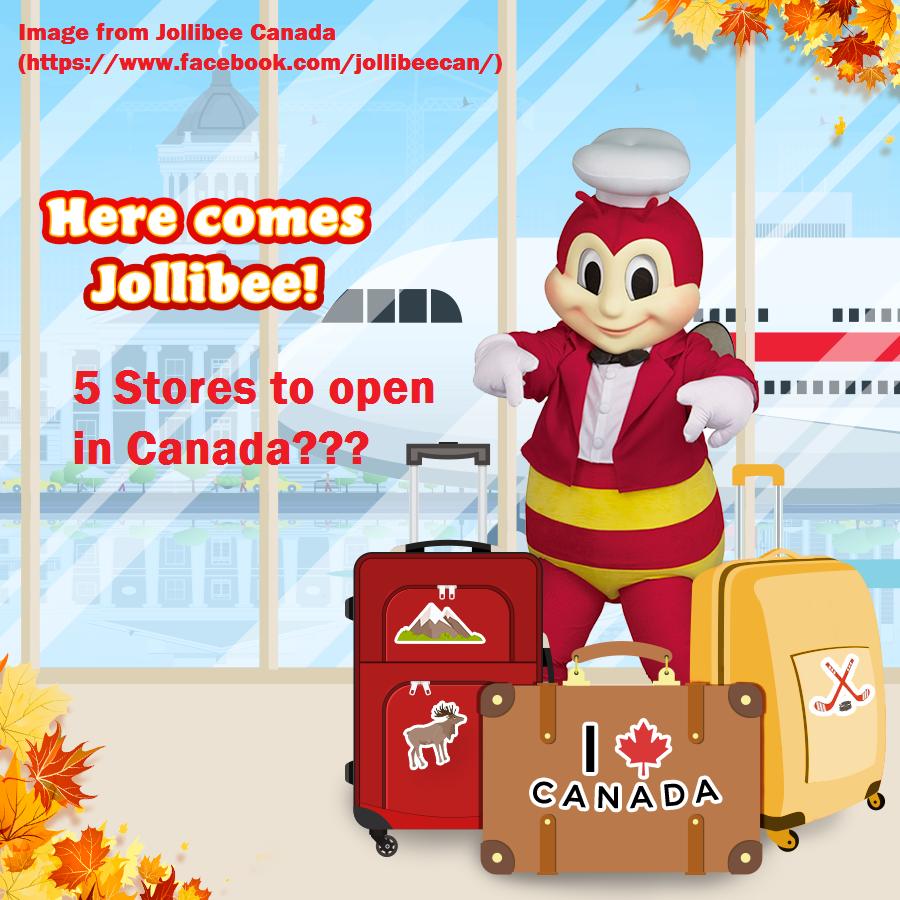 JOLLIBEE UPDATES: Five Jollibee Restaurants coming to ...