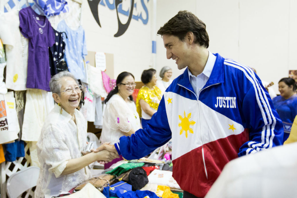 Trudeau S Biggest Regret Of 2016 Deaths Of Two Canadians