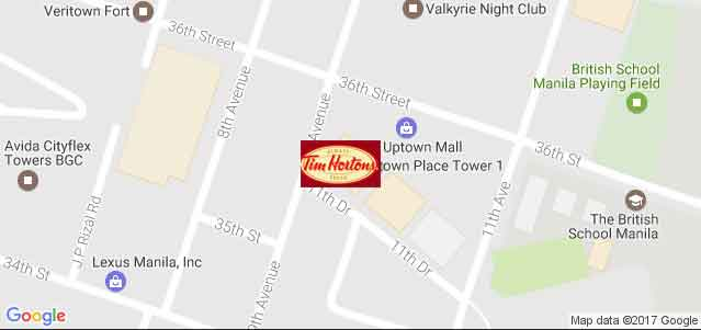 Look Tim Hortons Unveils Signages Locations Confirmed - Tim hortons us locations map