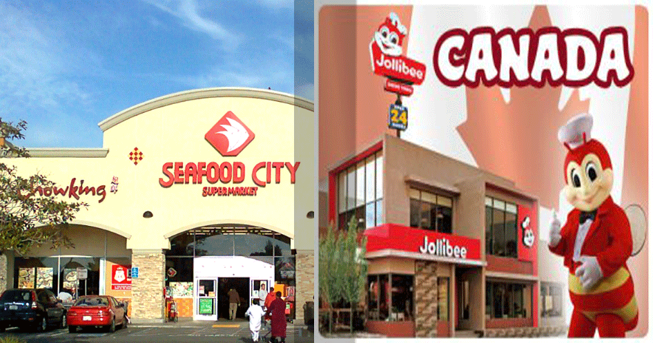 Seafood City including 2nd Jollibee delays store opening ...